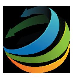 Velocity Icon Logo