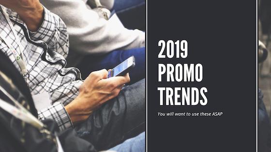2019 promo Trends